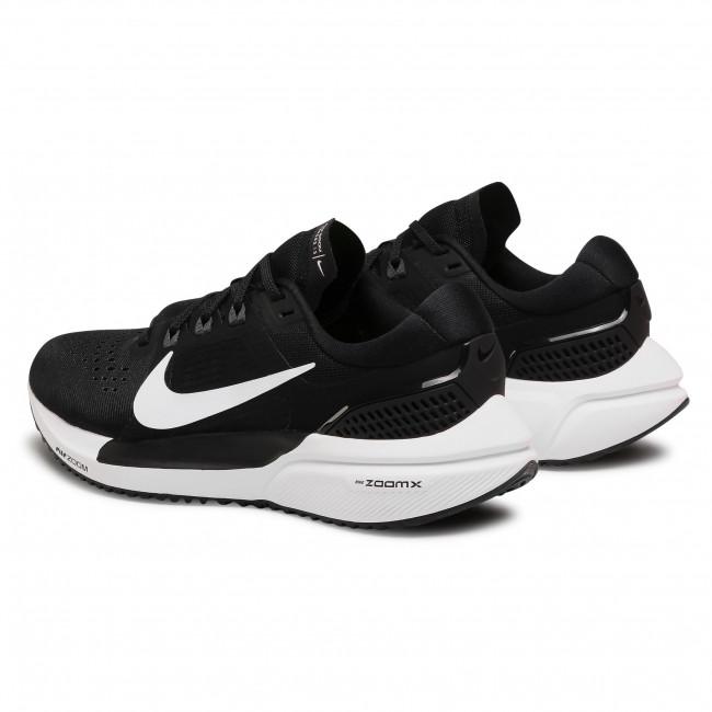 Footwear NIKE - Air Zoom Vomero 15 CU1856 001 Black.White/Anthracite Volt
