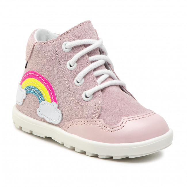 Boots BARTEK - 71190 Róż