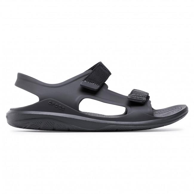 Sandals CROCS - Swiftwater Expedition Sandal M 206526  Black/Black