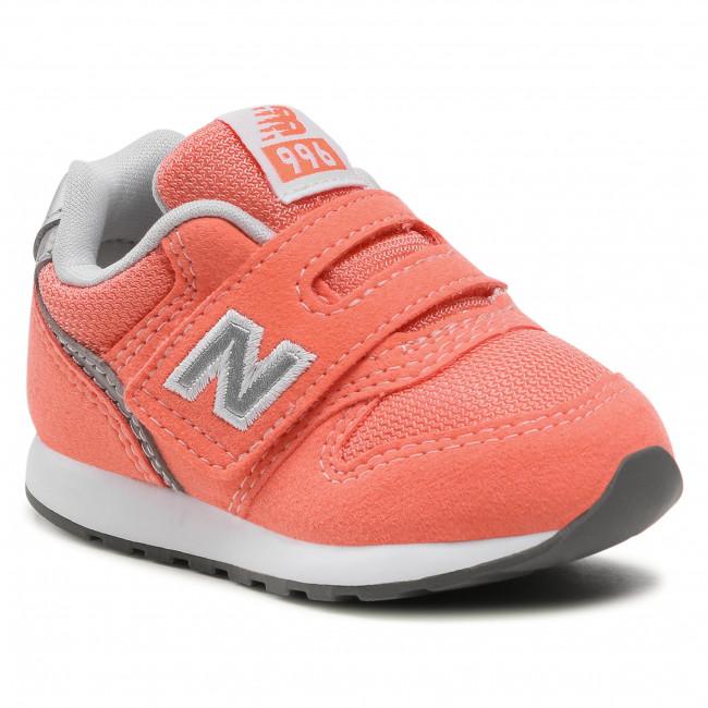 Trainers NEW BALANCE - IZ996CCP Orange