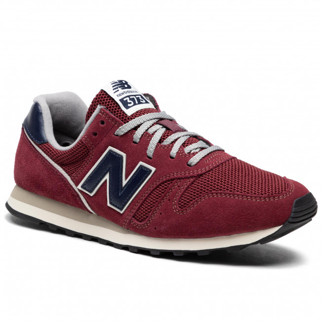 Trainers NEW BALANCE - ML373RC2 Dark Red