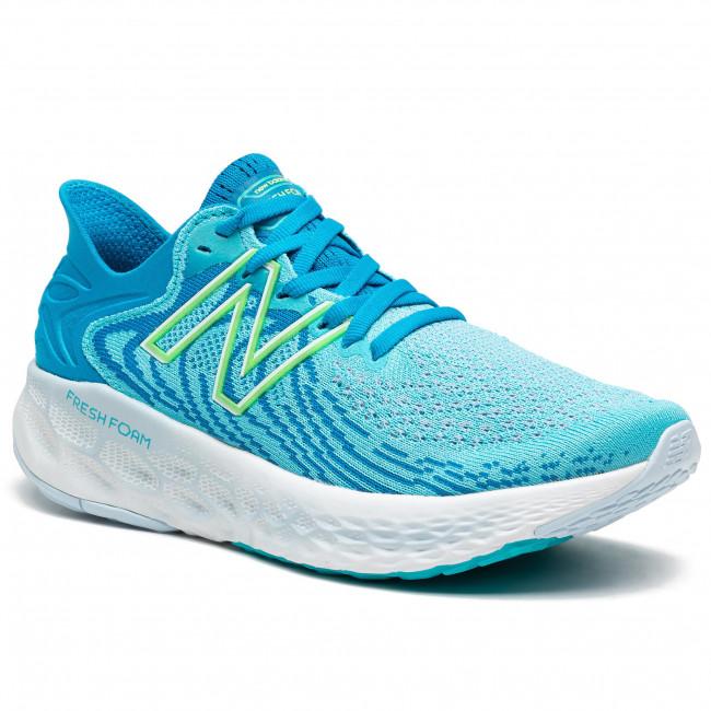 Footwear NEW BALANCE - W1080S11 Blue