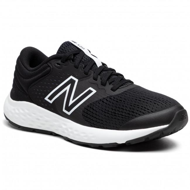 Footwear NEW BALANCE - W520LK7 Black