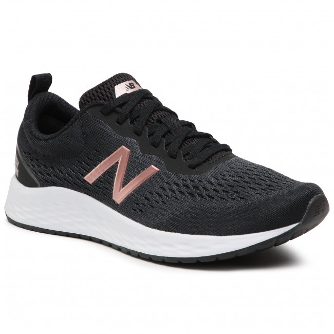 Footwear NEW BALANCE - WARISLL3 Black