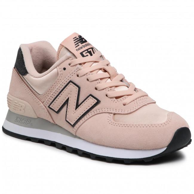 Trainers NEW BALANCE - WL574FL2 Pink