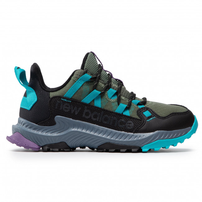 Footwear NEW BALANCE - WTSHAMO Green
