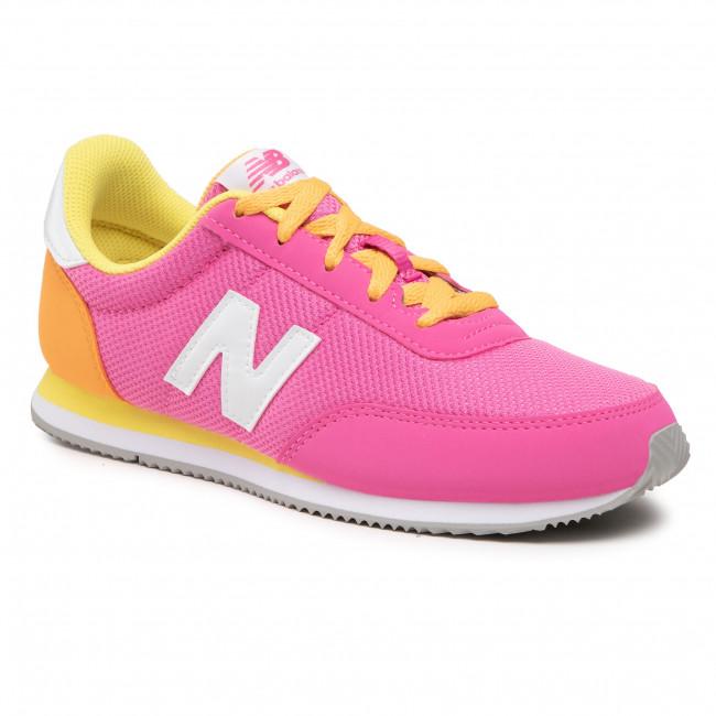 Trainers NEW BALANCE - YC720PN2 Pink