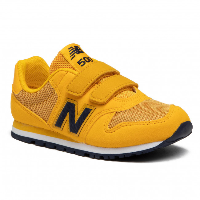 Trainers NEW BALANCE - YV500TPY Yellow