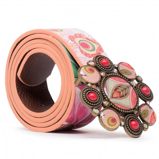 Women's Belt DESIGUAL - 21SARP05 3049/1