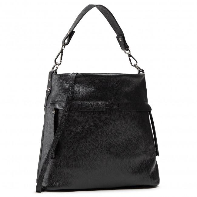 Handbag CREOLE - K10787 Czarny