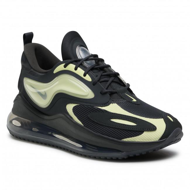 Footwear NIKE - Air Max Zephyr CT1682 001 Dk Smoke Grey/Life Lime