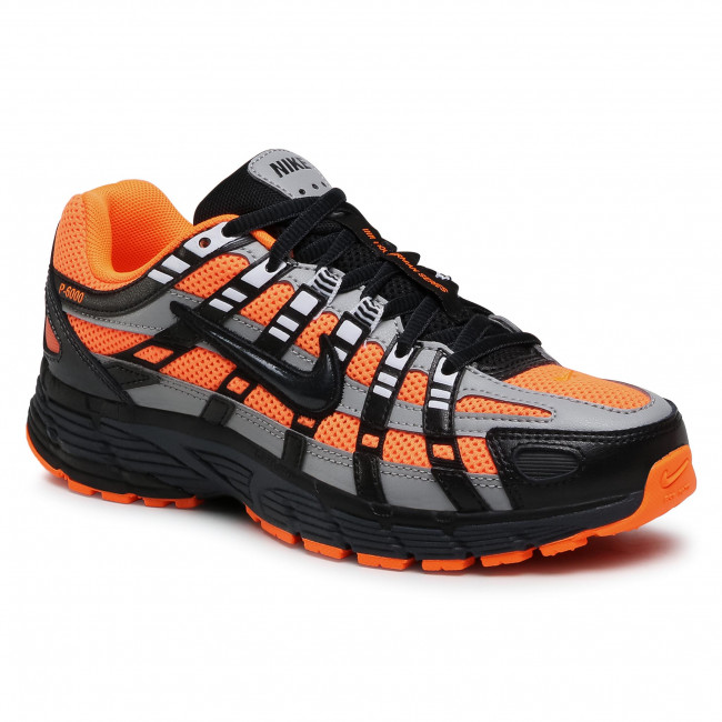 Footwear NIKE - P-60000 CD6404 800 Total Orange/Black/Anthracite