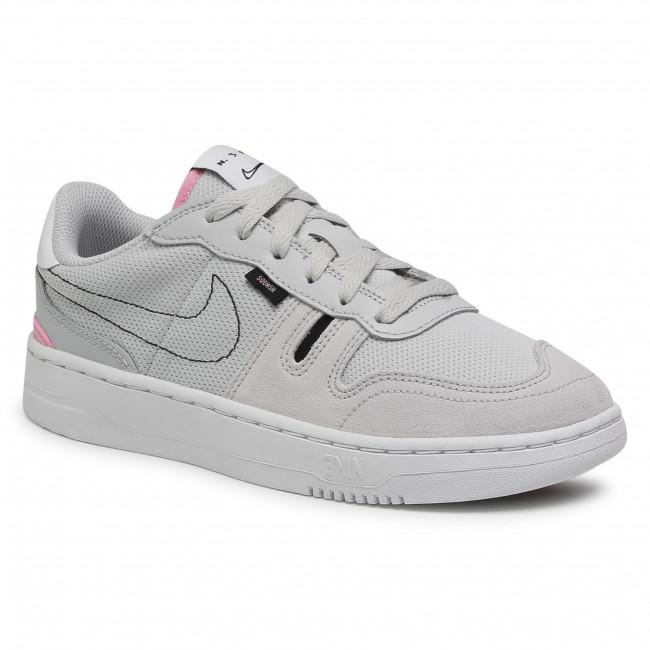 Footwear NIKE - Squash Type (GS) CJ4119 002 Grey Fog/Black/Pink/White