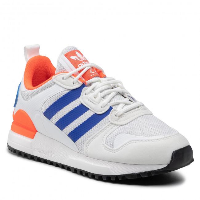 Footwear adidas - Zx 700 HD J GZ7514 Ftwwht/Boblue/Solred