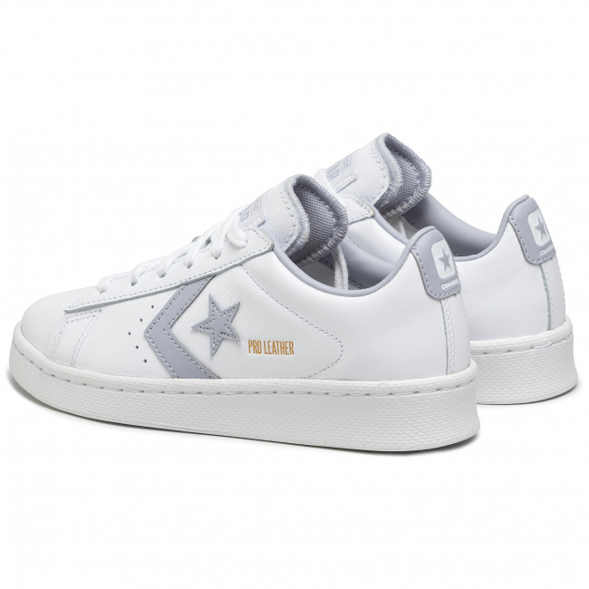converse pro leater