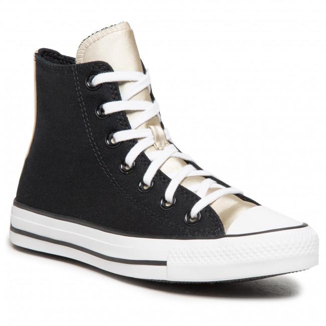 Sneakers CONVERSE - Ctas Hi 570286C Black/White/White