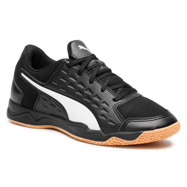 Footwear PUMA - Auriz Jr 106149 03 Puma Black/Puma White/Gum ...