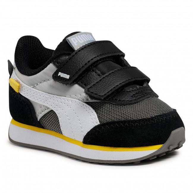 Trainers PUMA - Future Rider Animals V Inf 368742 01 Gray Violet ...
