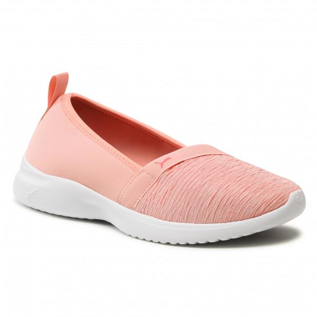 Shoes PUMA - Adelina 369621 12 Apricot Blush/Coral/White