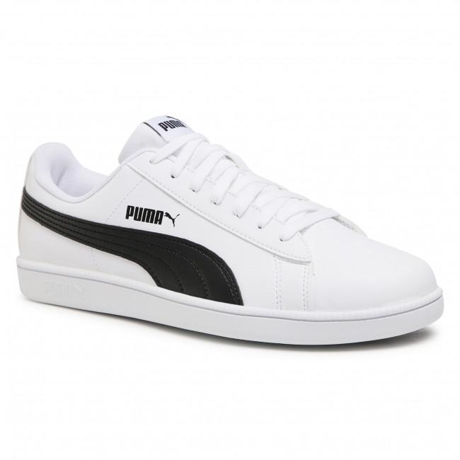 Trainers PUMA - Up 372605 02 Puma White/Puma Black