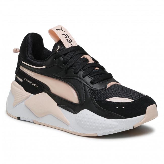 Trainers PUMA - Rs-X Bubble Wn\'s 380643 01 Puma Black/Cloud Pink