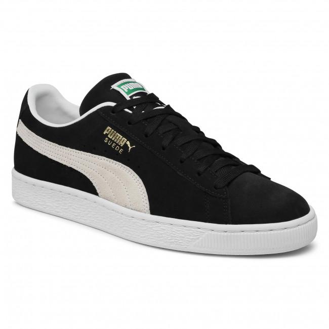 Trainers PUMA - Suede Classic XXI 374915 01 Puma Black/Puma White