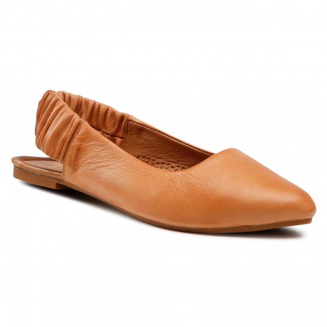Sandals BADURA - B4029-69-263 Brąz 263