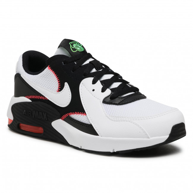 Footwear NIKE - Air Max Excee CD6894 106 White/White/Black