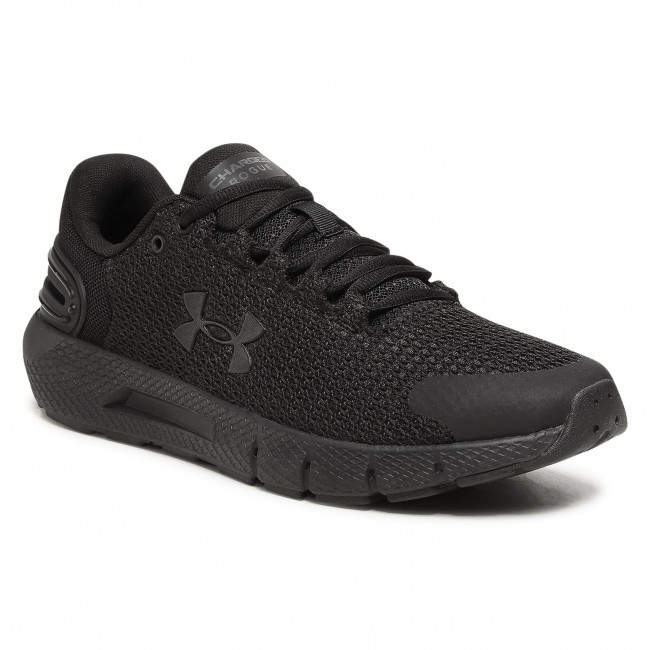 Footwear UNDER ARMOUR - Ua Charged Rogue 2.5 3024400-002 Blk