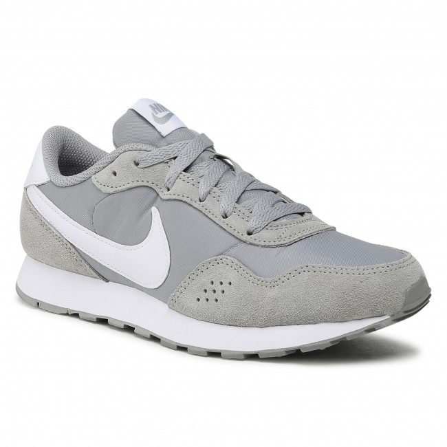 Footwear NIKE - Md Valiant (Gs) CN8558 001 Particle Grey/White