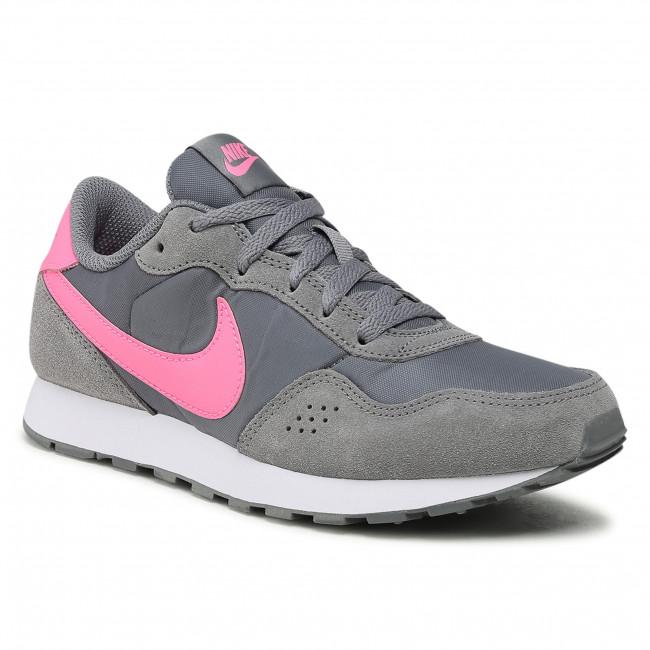 Footwear NIKE - Md Valiant (Gs) CN8558 011 Smoke Grey/Pink Glow/White