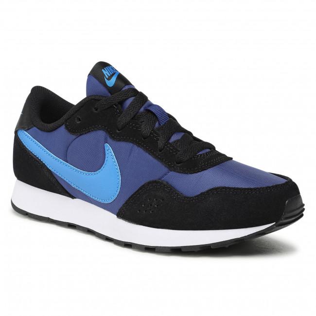 Footwear NIKE - Md Valiant (GS) CN8558 412 Blue Void/Signal Blue/Black