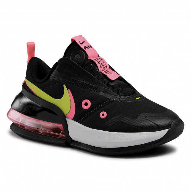 Footwear NIKE - Air Max Up CW5346 001 Black/Cyber/Sunset Pluse/White