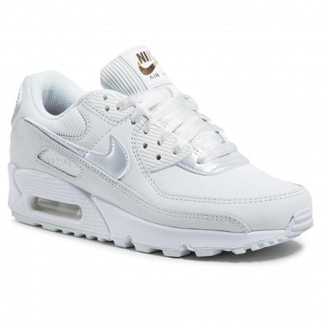 Footwear NIKE - Air Max 90 DC1161 100 Summit White/Summit White