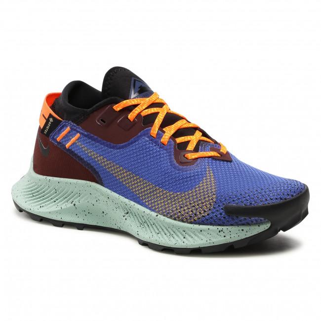 Footwear NIKE - Pegasus Trail 2 Gtx GORE-TEX CU2018 600 Mystic Dates/laser Orange