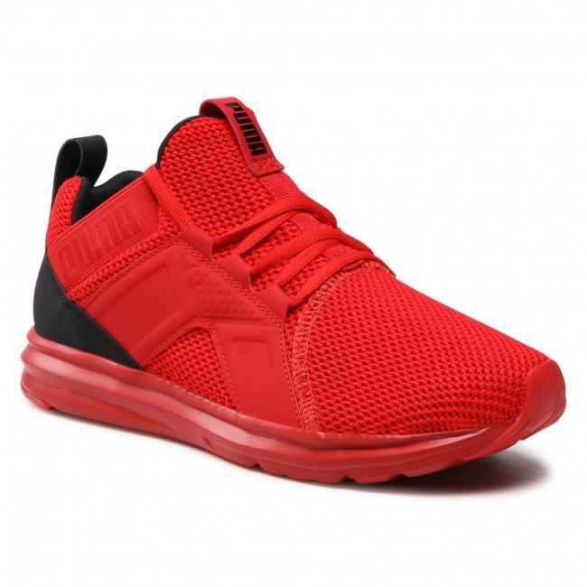 Footwear PUMA - Enzo Weave 191487 06 High Risk Red/Puma Black