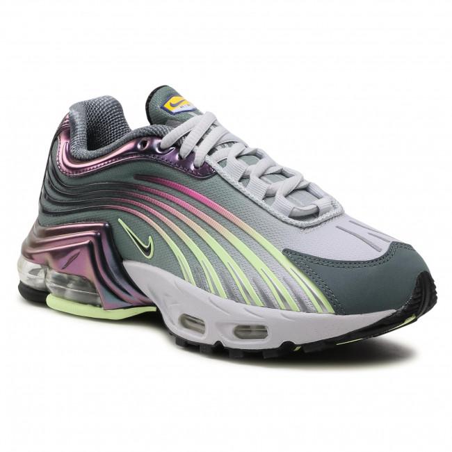 Footwear NIKE - Air Max Plus II (Gs) CT4383 300 Hasta/Off Noir/Pure Platinum