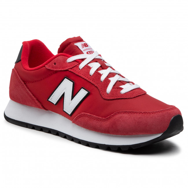 Trainers NEW BALANCE - ML527LD Red