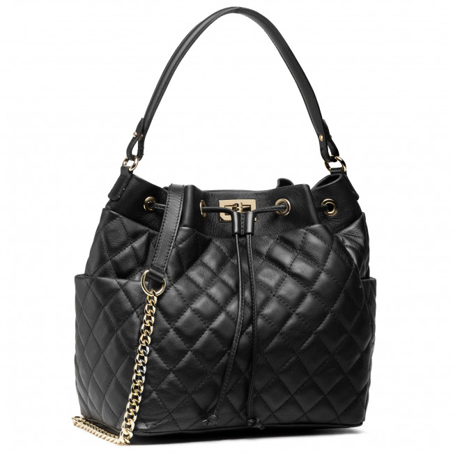 Handbag CREOLE - S10405 Black