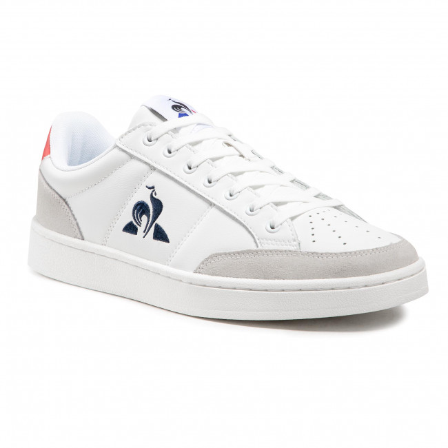 Trainers LE COQ SPORTIF - Court Net 2110025 Optical White/Red