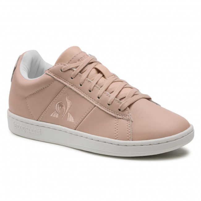 Trainers LE COQ SPORTIF - Courtclassic W 2110125 Frappe