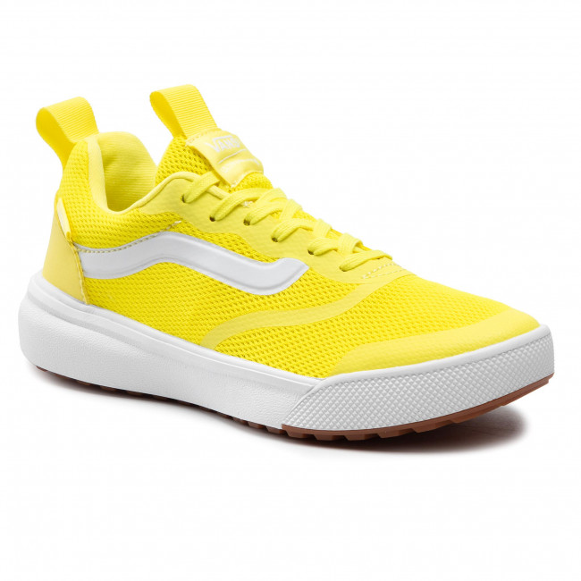 Trainers VANS - Ultrarange Rapidw VN0A3MVUXVR1 Lemon Tonic/True White