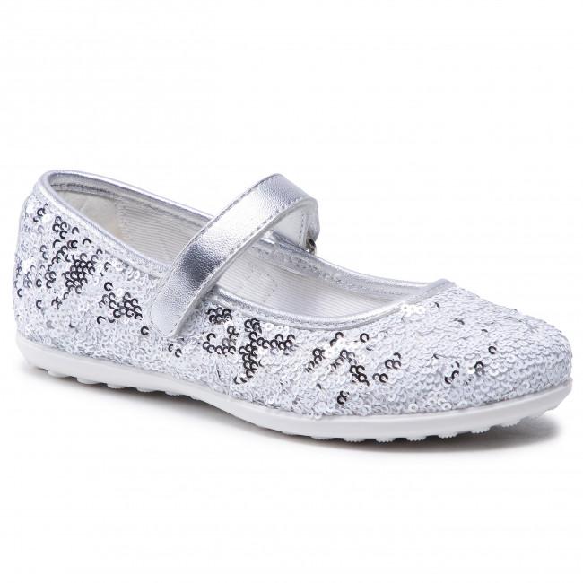 Shoes PRIMIGI - 7424011 S Bianco