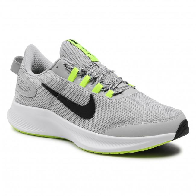 Footwear NIKE - Runallday 2 CD0223 007 Grey Fog/Black/Volt/White