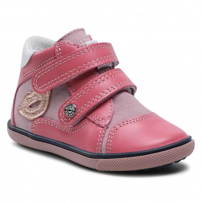 Boots BARTEK - 11703-021 Róż