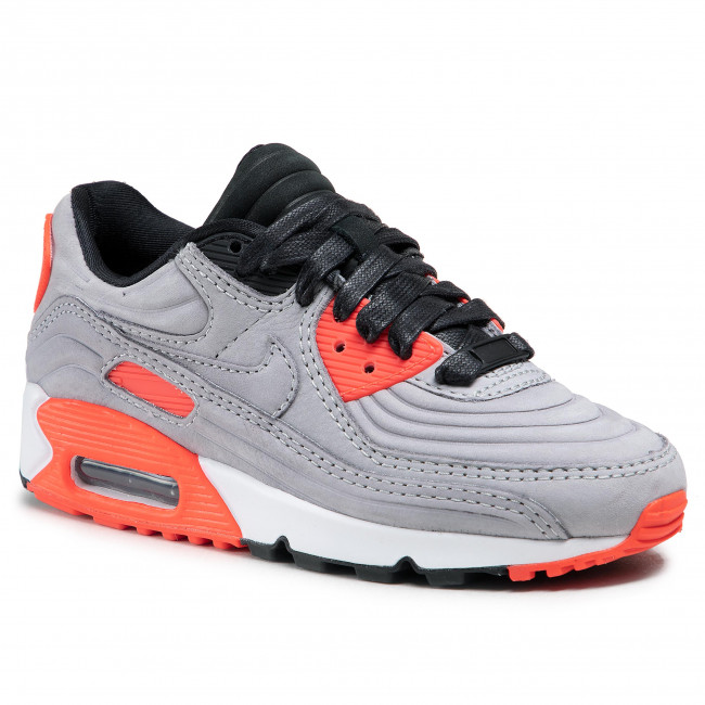 Footwear NIKE - Air Max 90 Qs CZ7656 001 Night Silver
