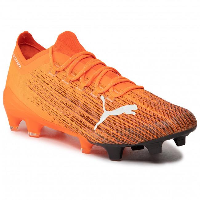 Footwear PUMA - Ultra 1.1 Fg/Ag 10604401 06 Shocking Orange