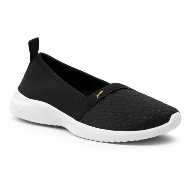 Shoes PUMA - Adelina PACK 373220 01 Puma Black/Gold/Puma White ...
