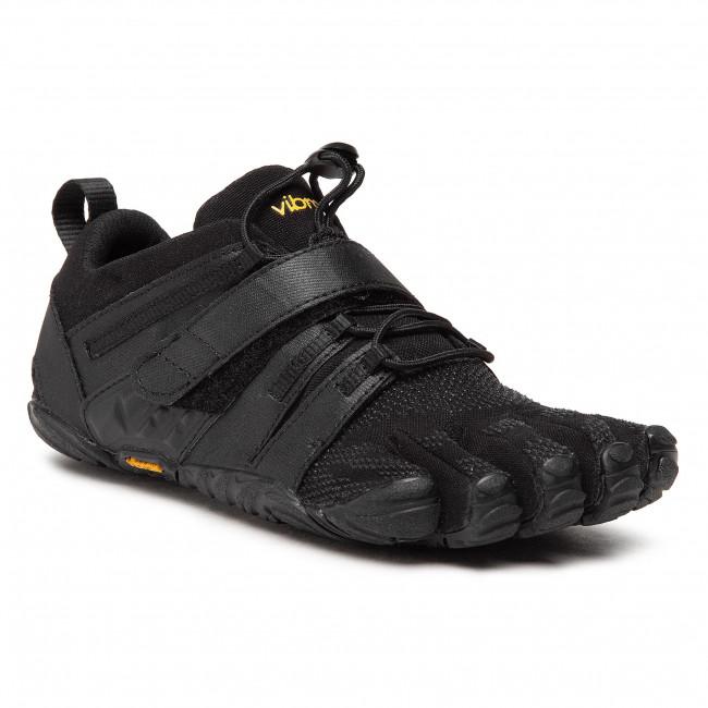 Footwear VIBRAM FIVEFINGERS - V-Train 2.0 20W7701 Black/Black