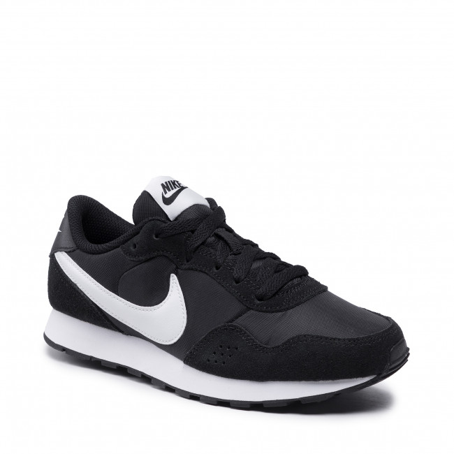 Footwear NIKE - Md Valiant (Gs) CN8558 002 Black/White